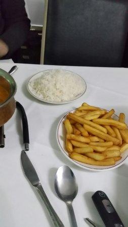 Bilde fra Sitar Indian Restaurant
