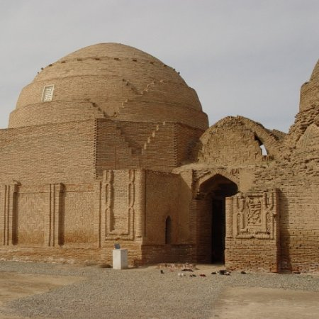Qurghonteppa, طاجيكستان: ходжа мошад