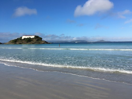 Forte Beach: photo1.jpg