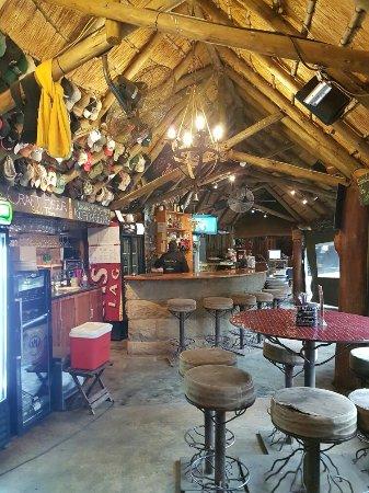 Bergville, Νότια Αφρική: 20160702_120456_large.jpg