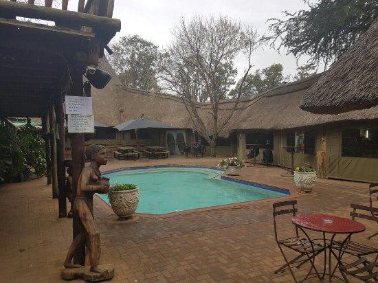 Bergville, Güney Afrika: 20160702_131917_large.jpg