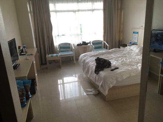 Nuoxin Hotel: photo0.jpg