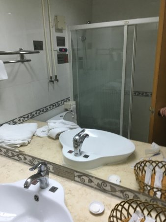 Nuoxin Hotel: photo1.jpg