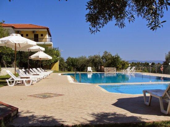 Theramvos hotel bewertungen fotos preisvergleich for Preisvergleich swimmingpool