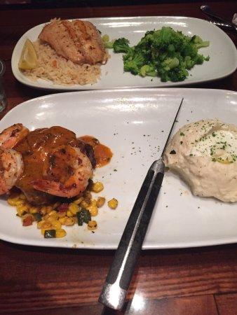 LongHorn Steakhouse: photo1.jpg