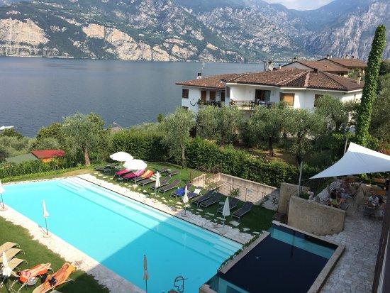 Hotel Internazionale: Kleines gemütliches Haus mit viel Liebe zum Detail.