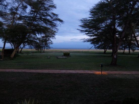 Фотография Ol Tukai Lodge