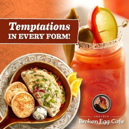 Another Broken Egg Cafe: Skinny Omelette