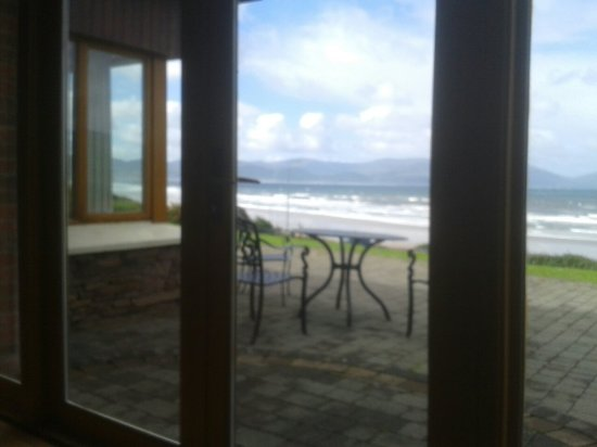 Inch, İrlanda: Wonderful views excellent b and b will be definitely going again