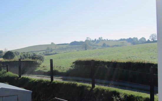 Ballybay, Irlanda: The farm