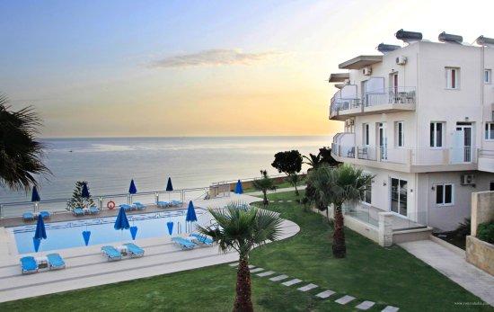 Renieris Hotel: View