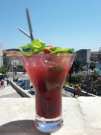 Best food in Dubrovnik!