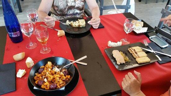 Gea de Albarracin, Spanien: 20160702_151609_large.jpg