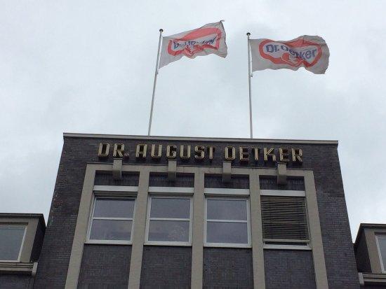 Dr. Oetker Welt