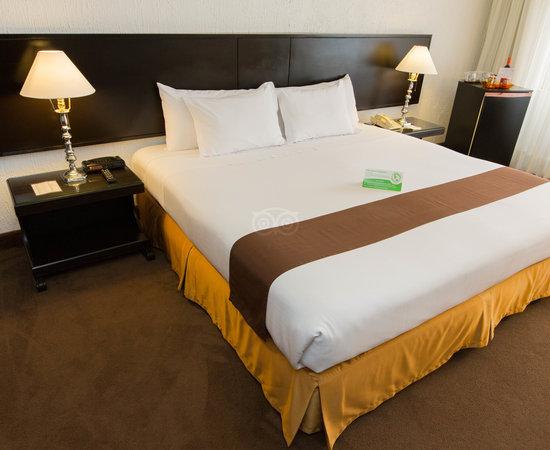 El Condado Miraflores Hotel & Suites, hoteles en Lima