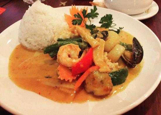 BANANA BLOSSOM, Ohio City - Ohio City - Restaurant Reviews ...
