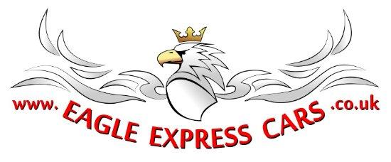 Rainham, UK: Eagle Express Cars
