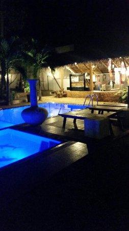 Катунайака, Шри-Ланка: Pool area