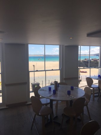 Pizzaexpress Picture Of Pizza Express St Ives Tripadvisor