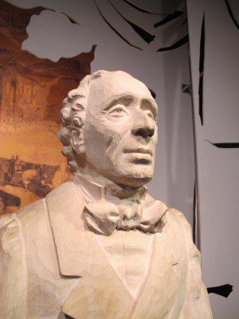 Hans Christian Andersen Museum: H.C. Andersen