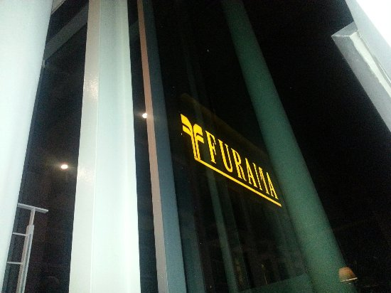 Furama Bukit Bintang: Some of the shoots taken during our stay. Loved  their executive lounge Area &their food variety