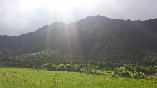 Kaneohe, Χαβάη: Kualoa Ranch