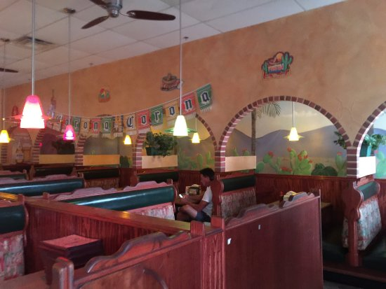 Best Mexican I have had in a while