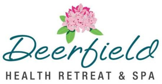 Deerfield Spa: Our logo