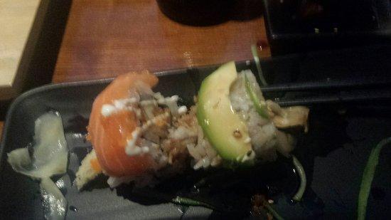 Atami Japanese Cuisine