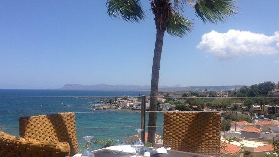 Panorama Hotel - Chania-billede