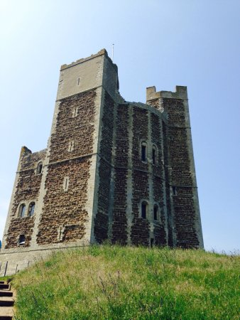 Orford Castle: photo0.jpg