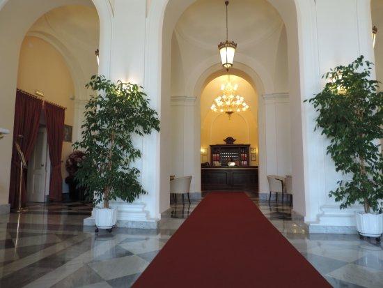 Bilde fra Hotel San Giorgio