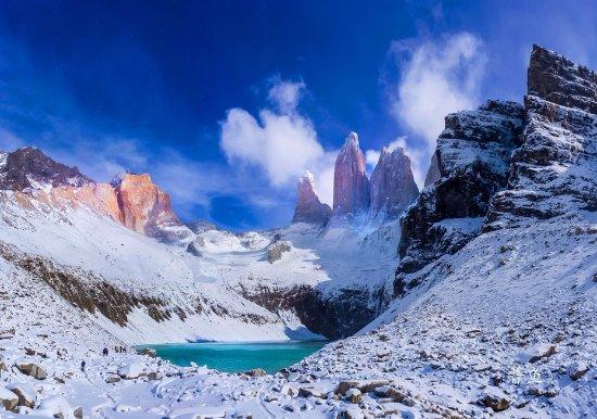 Imagen de Las Torres Patagonia