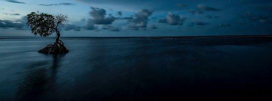 Matahari Beach Resort & Spa: Sunset @ the beach