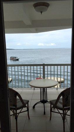 热带套房酒店照片