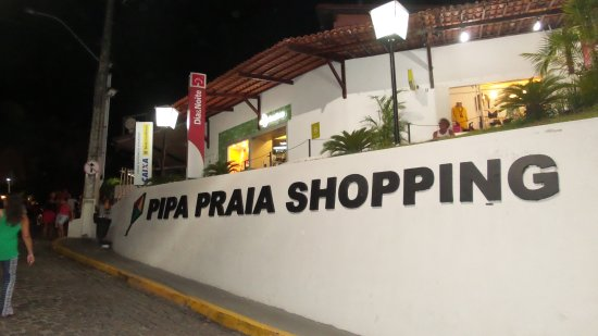 Pipa Praia Shopping