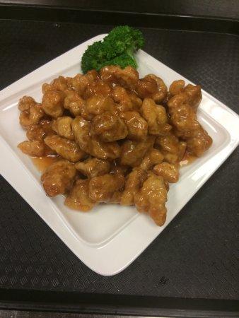 Muncy, PA: Mulan chinese food