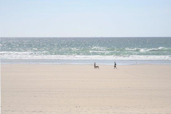 Treguennec Beach