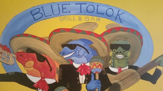 Anderson, SC: Great Mexican Food