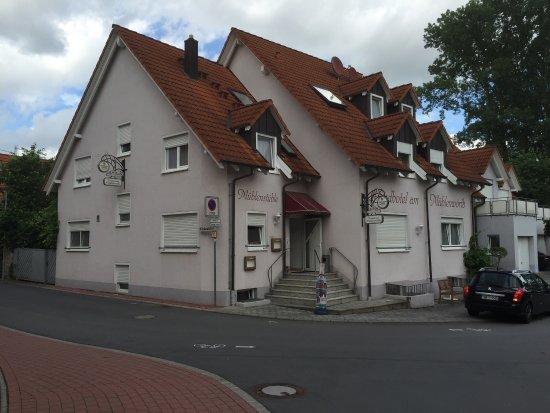 Landhotel am Muehlenworth