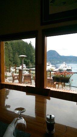 Dent Island Lodge: IMAG0783_large.jpg