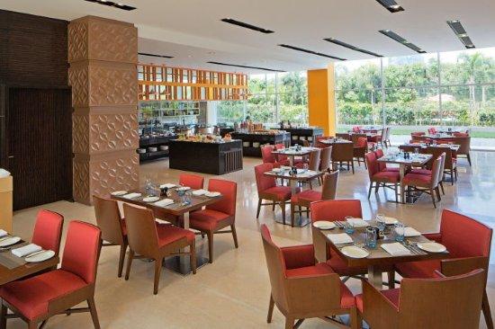 Kava Restaurant Lucknow Menu