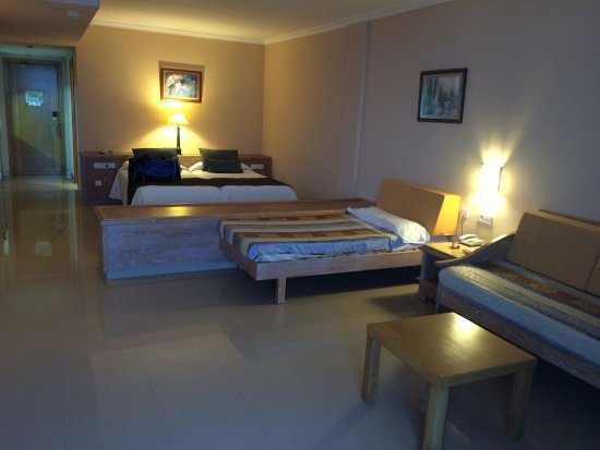 Hotel Apartamentos Natura Playa : photo1.jpg