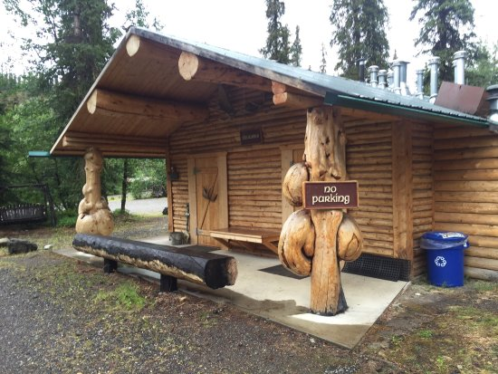 Carlo Creek Lodge: photo1.jpg