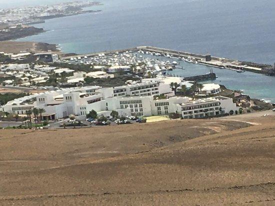 Hesperia and puerto calero picture of hesperia lanzarote puerto calero tripadvisor - Hesperia lanzarote puerto calero ...