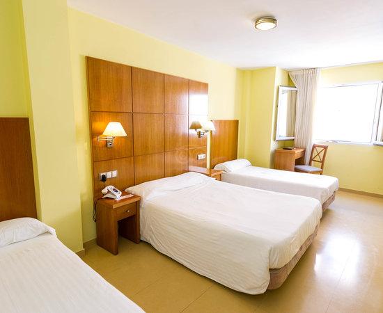 Hotel Tio Pepe, hoteles en Peñíscola