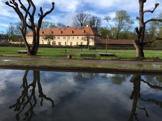 Gasthaus und Hotel Spreewaldeck: Lübbenau