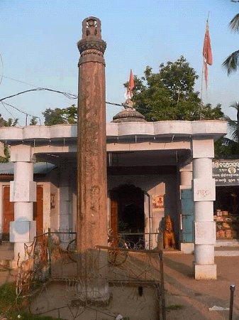 Brahmapur, Indien: Biranchi Narayan Temple