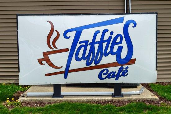 Mahomet, IL: Taffies Cafe