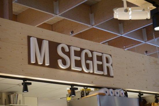 schwedische k che picture of m seger stockholm tripadvisor. Black Bedroom Furniture Sets. Home Design Ideas